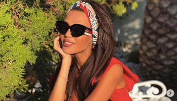 Who Is Inessa Shevchuk Russian Luxe